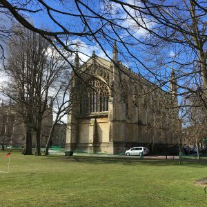 Cheltenham Treasure Tour